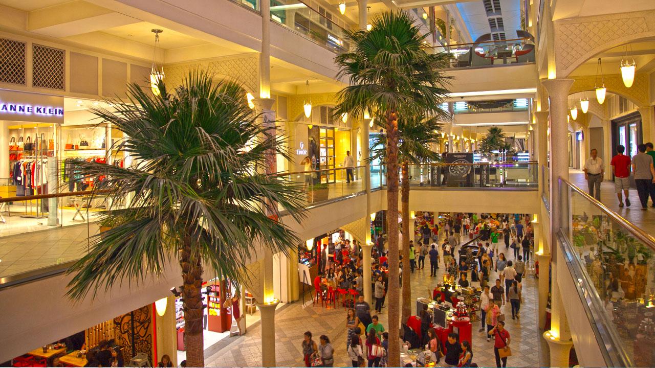 Power Plant Mall Rockwell Makati Apartelle