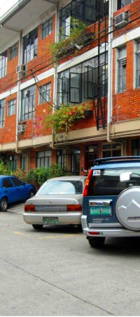 Makati Apartelle